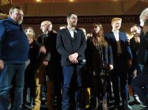 meeting municipales Décidez pour Lille